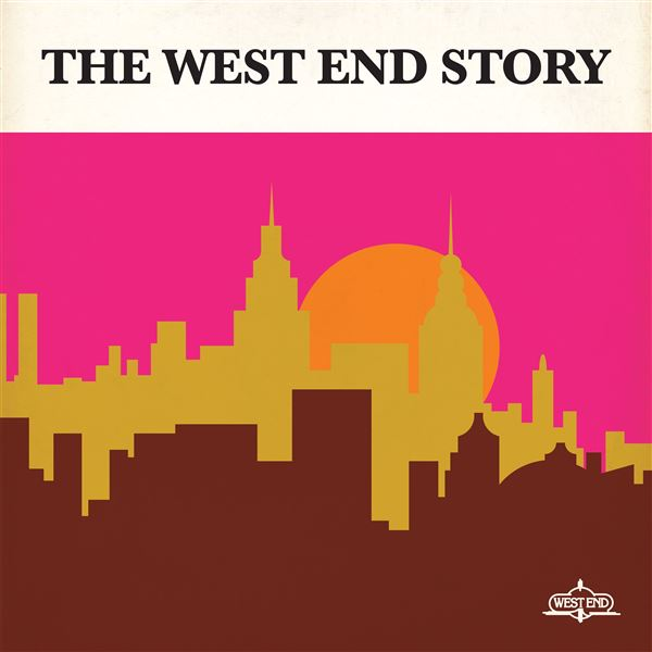 B.T. (Brenda Taylor): The West End Story