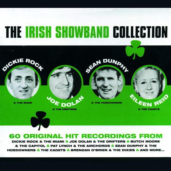 Brendan O'Brien The Dixies, Brendan O'Brien The Dixies, Brendan O'Brien The Dixies: The Irish Showband Collection
