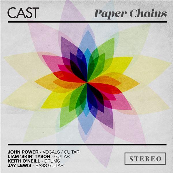 Cast: Paper Chains