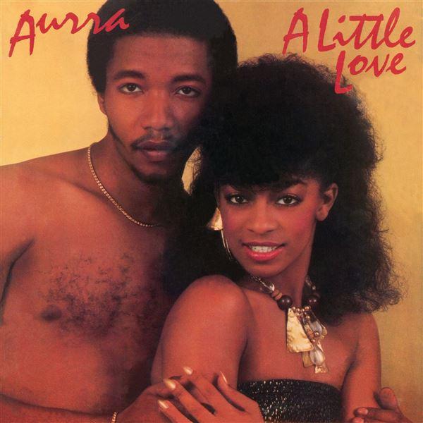 Aurra: A Little Love