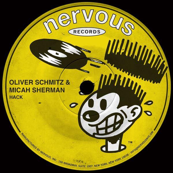 Oliver Schmitz Micah Sherman: Hack (Original Mix)