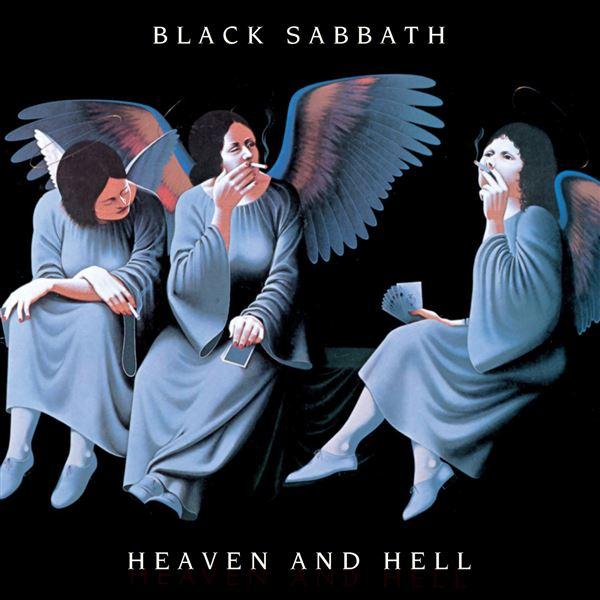 Black Sabbath: Heaven & Hell (Deluxe Edition)