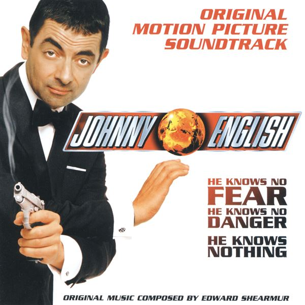 Abba: Johnny English - Original Motion Picture Soundtrack