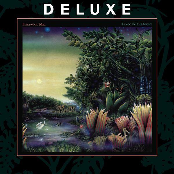 Fleetwood Mac: Seven Wonders (Early Version)