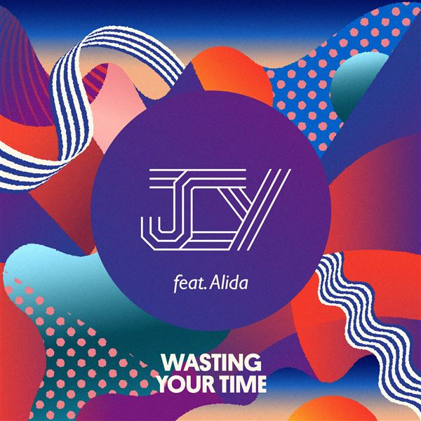 JCY|Alida: Wasting Your Time (feat. Alida)