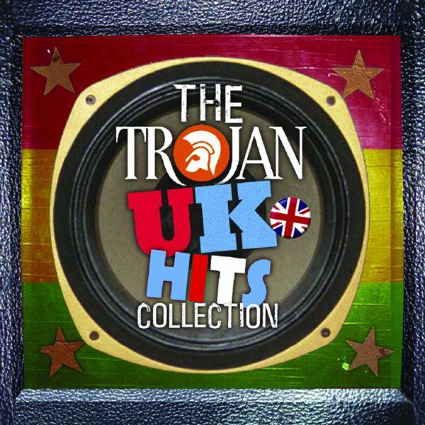Desmond Dekker, Desmond Dekker: The Trojan UK Hits Collection