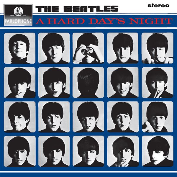 The Beatles: And I Love Her (Remastered 2009)