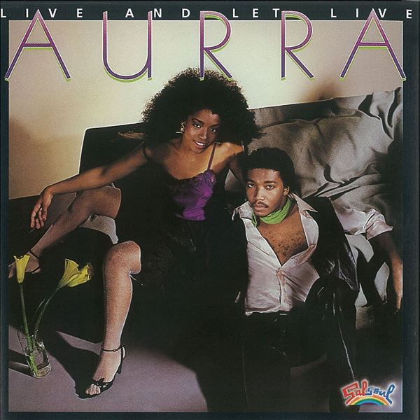 Aurra: Live and Let Live