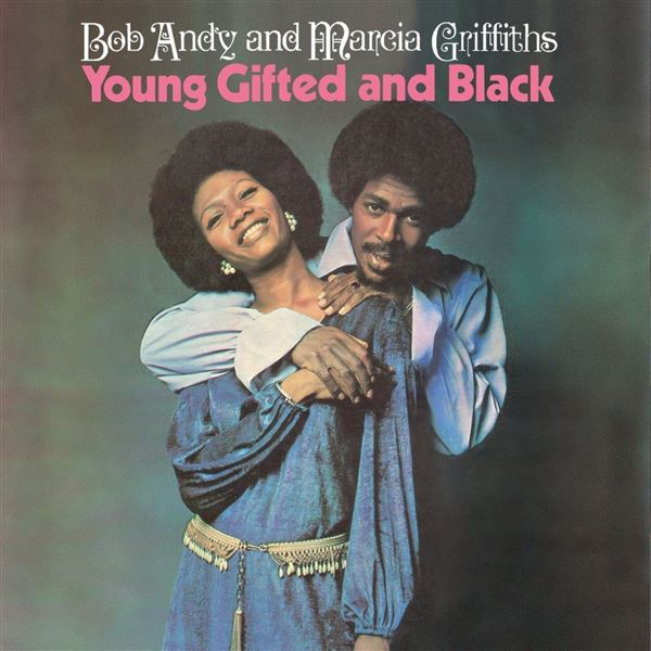 Bob & Marcia: Young, Gifted & Black