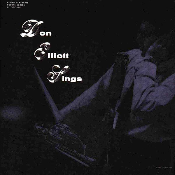Don Elliot: Don Elliott Sings (2013 Remastered Version)