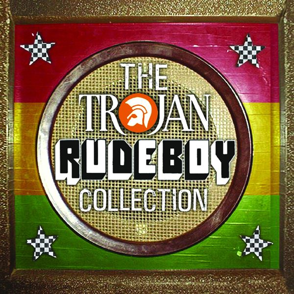 Derrick Morgan: The Trojan Rude Boy Collection