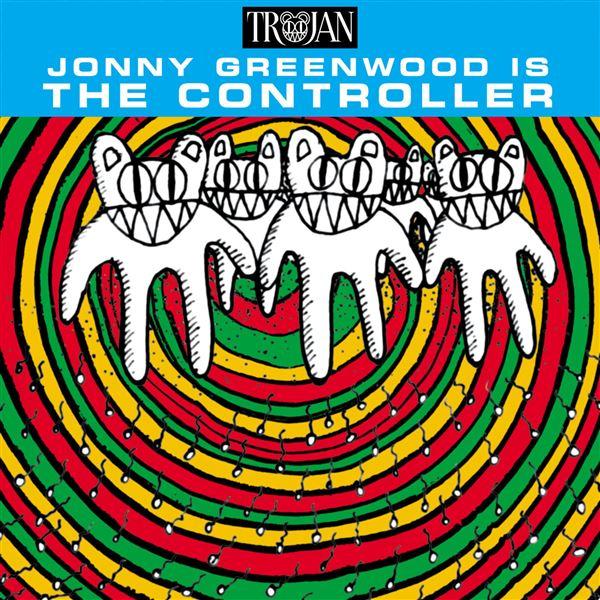 Delroy Wilson: Jonny Greenwood Is the Controller