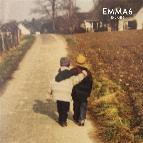 EMMA6: 10 Jahre