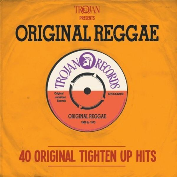 Dennis Brown, Dennis Brown: Trojan Presents: Original Reggae