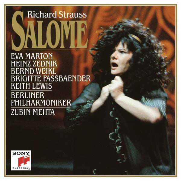 Salzburgs spektakuläre Salome