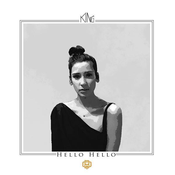 KING: Hello Hello