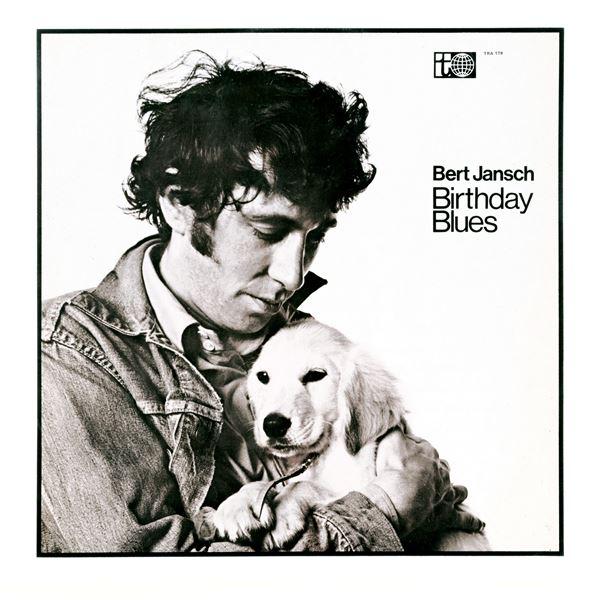 Bert Jansch: Birthday Blues