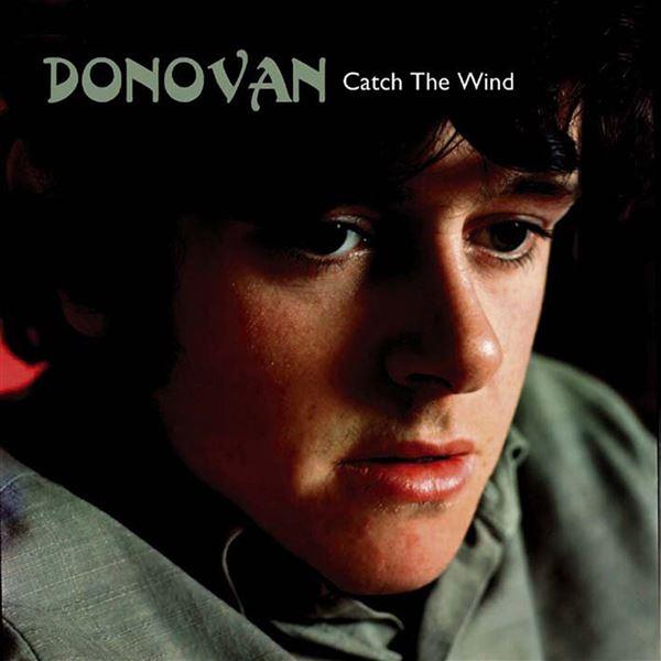 Donovan: Catch the Wind