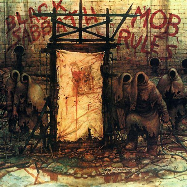 Black Sabbath: Mob Rules