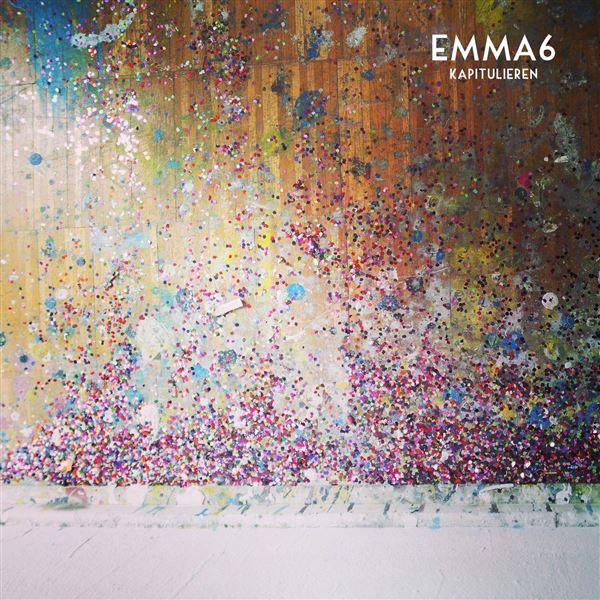 EMMA6: Kapitulieren