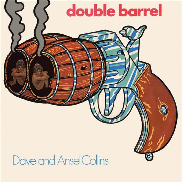 Dave & Ansel Collins, Dave & Ansel Collins: Double Barrel