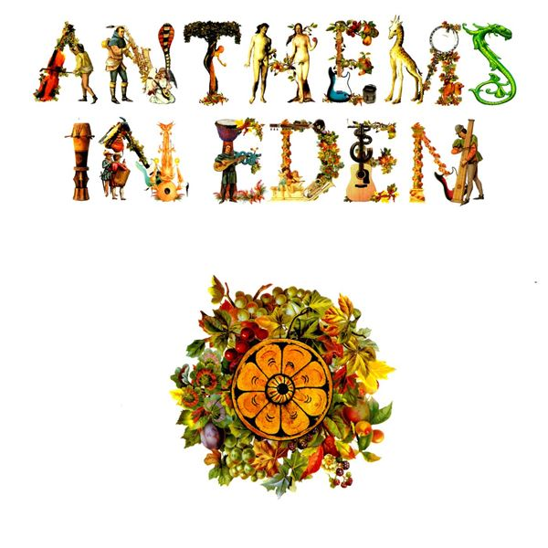 Al Jones, Al Jones: Anthems In Eden