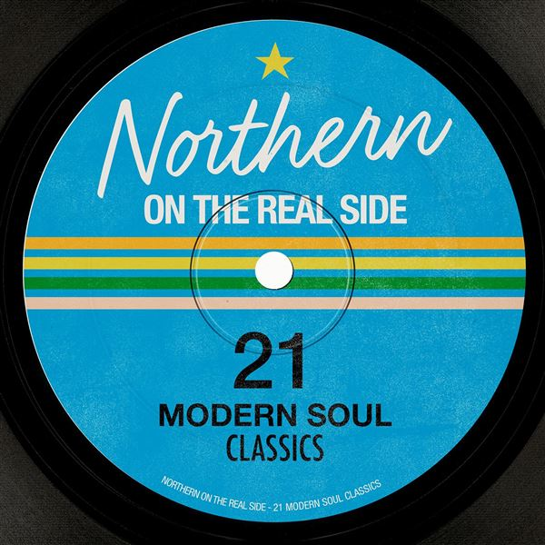 Crown Heights Affair: Northern On the Real Side - 21 Modern Soul Classics