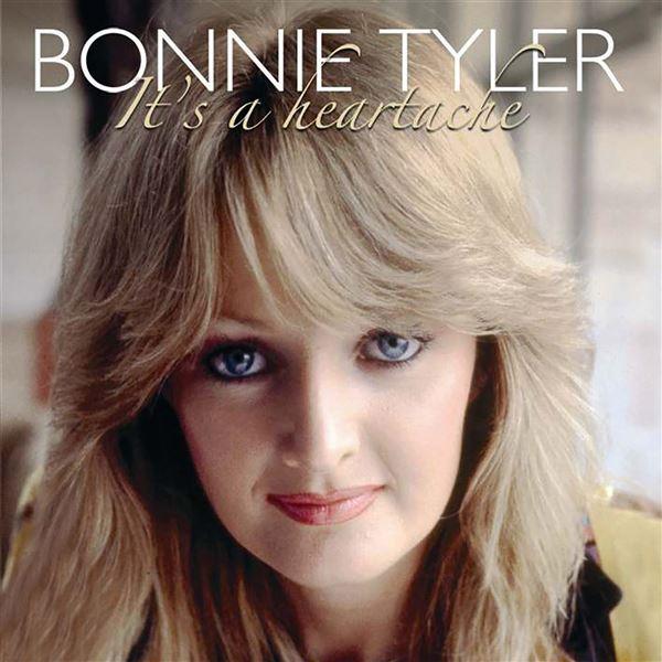 Bonnie Tyler: It's a Heartache