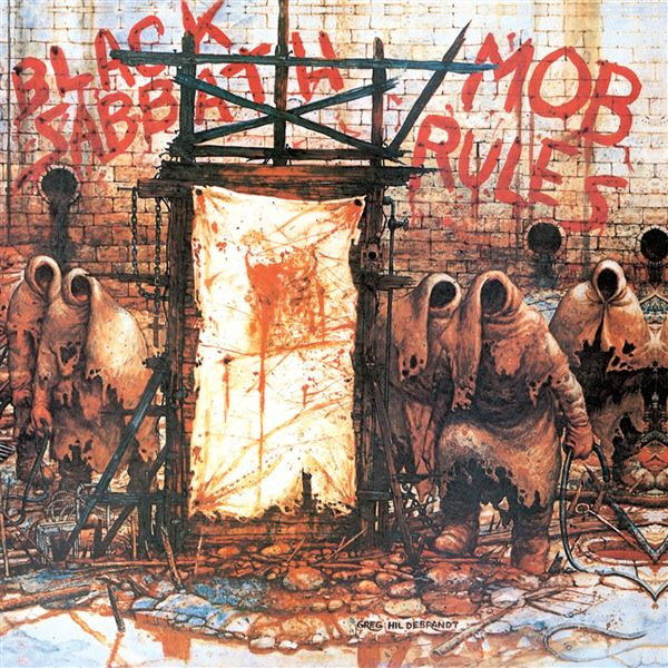 Black Sabbath: Mob Rules (Deluxe Edition)