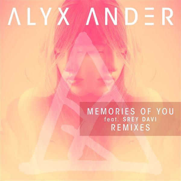 Alyx Ander Srey Davi: Memories of You (feat. Srey Davi) [Remixes]