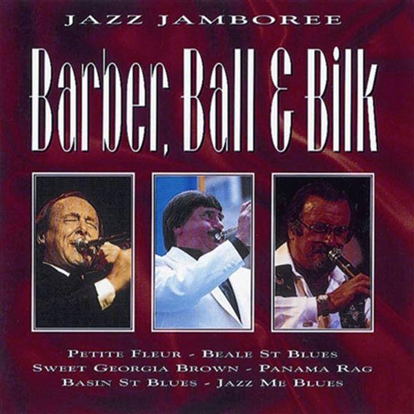 Acker Bilk, Acker Bilk: Jazz Jamboree
