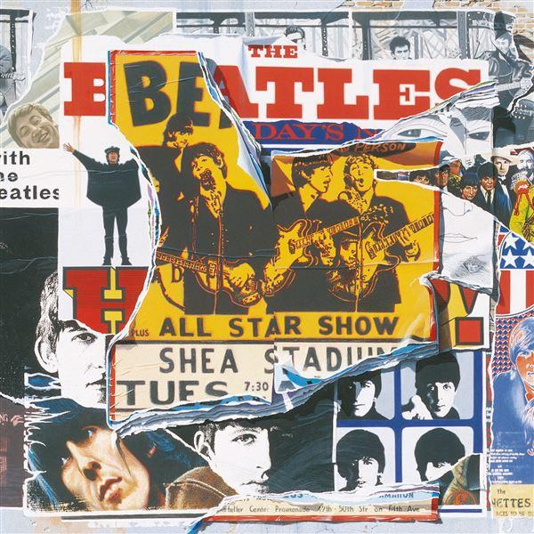 The Beatles: Norwegian Wood (This Bird Has Flown) (Anthology 2 Version / Take 1)