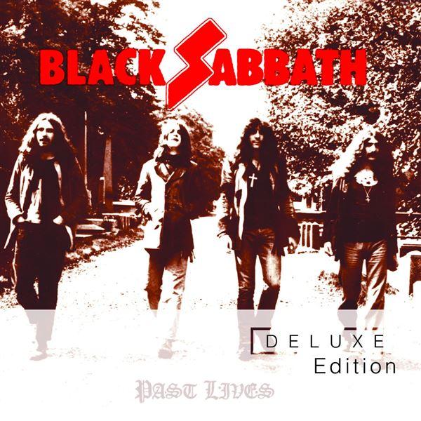 Black Sabbath, Black Sabbath: Past Lives (Deluxe Edition)