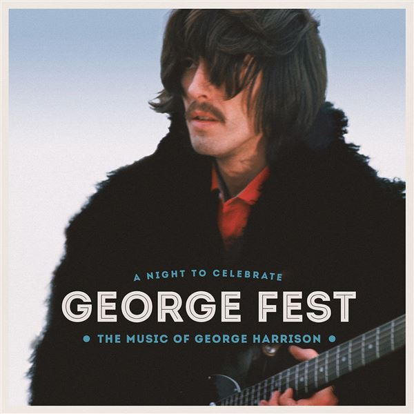 Conan O'Brien: George Fest: A Night to Celebrate the Music of George Harrison