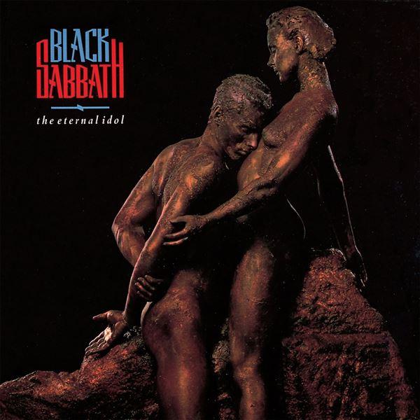 Black Sabbath: The Eternal Idol (Deluxe Edition)