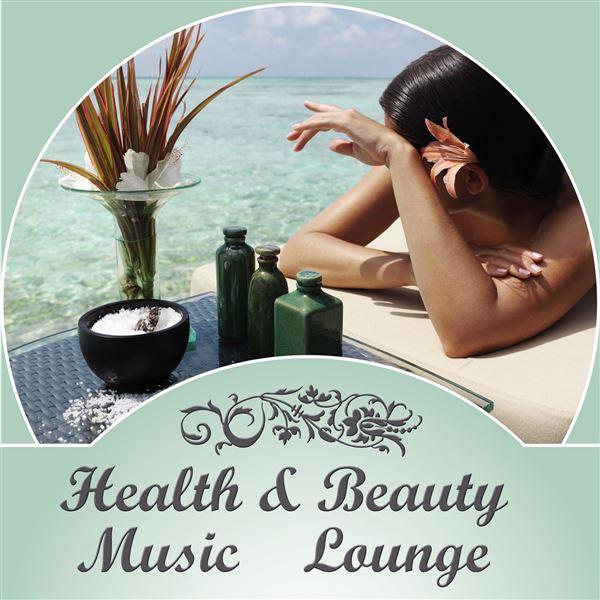 Liquid Crystal: Health & Beauty Music Lounge