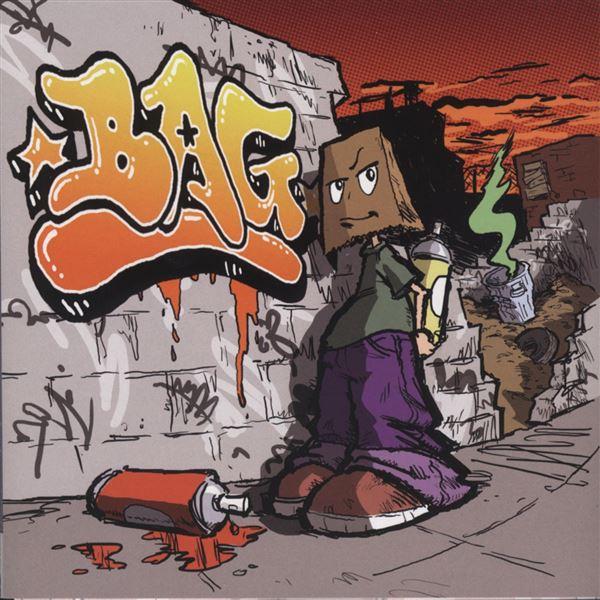 Bag: Bag