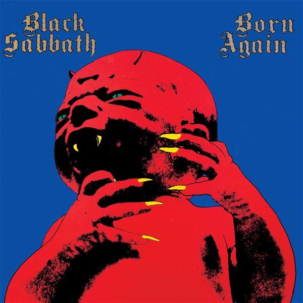 Black Sabbath: Born Again (Deluxe Edition)