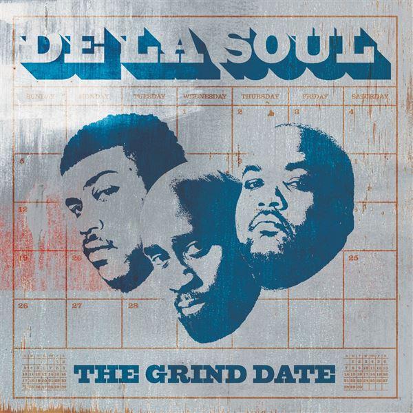 De La Soul, De La Soul: The Grind Date