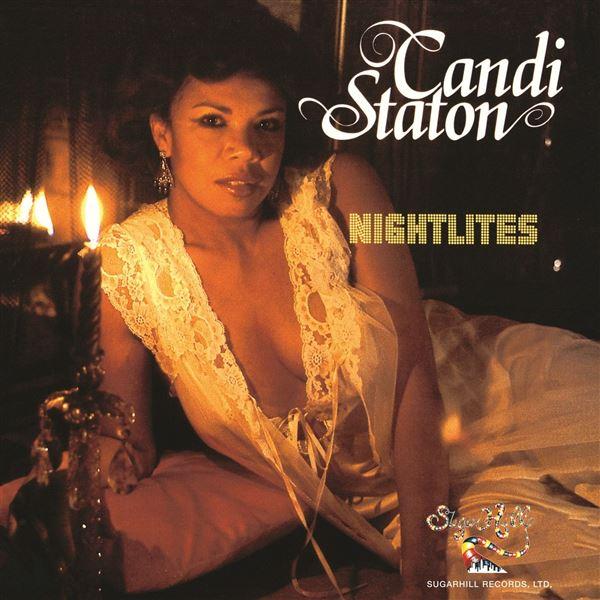 Candi Staton, Candi Staton, Candi Staton: Nightlites