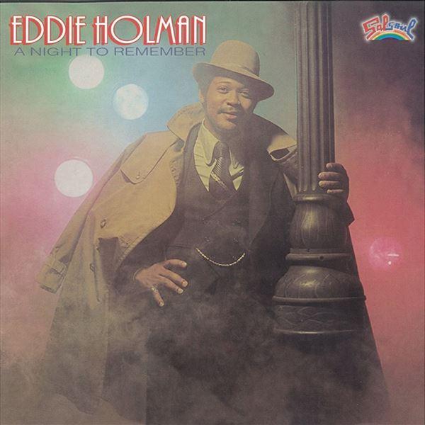 Eddie Holman, Eddie Holman: A Night to Remember