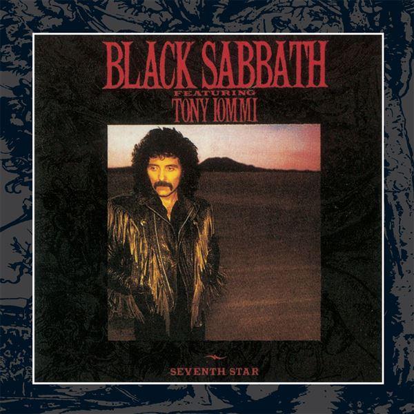 Black Sabbath: Seventh Star (Deluxe Edition)
