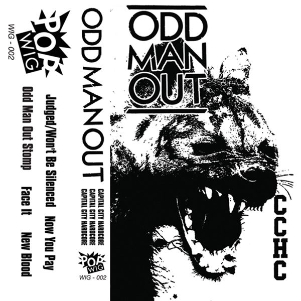 Odd Man Out: CCHC