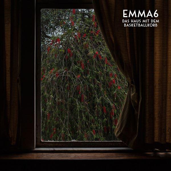 EMMA6: Das Haus mit dem Basketballkorb