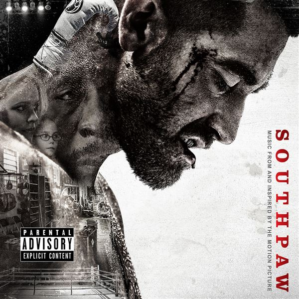 50 Cent: Southpaw