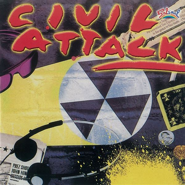 Civil Attack: Civil Attack