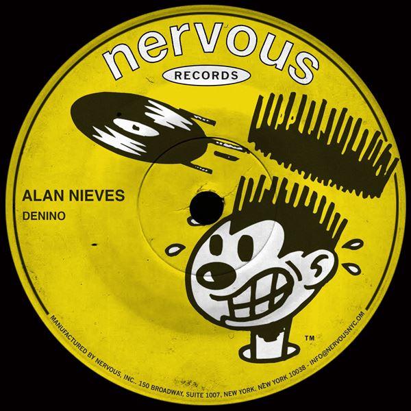 Alan Nieves: Denino (Original Mix)