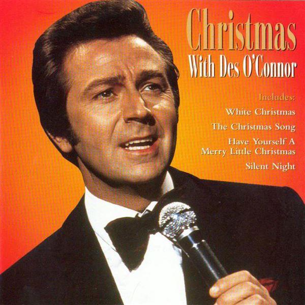 Des O'Connor: Christmas With Des O'Connor