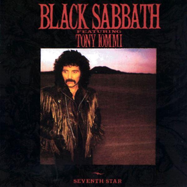 Black Sabbath: Seventh Star (2009 Remastered Version)