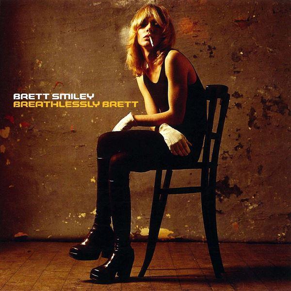 Brett Smiley: Breathlessly Brett